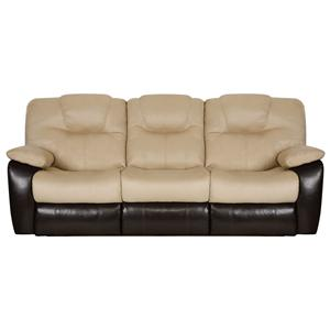 Southern Motion Avalon Power Reclining Sofa