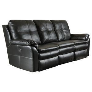 Southern Motion Axis Double Reclining Sofa