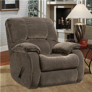 Southern Motion Continental 792 Power Wall Hugger Recliner