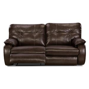 Southern Motion Dodger <b>Power</b> Reclining Sofa