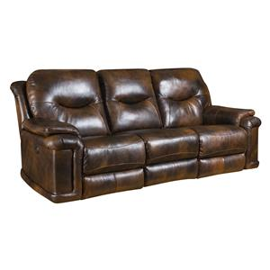 Southern Motion Duran Double Reclining Sofa