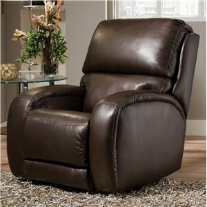Casual Power Rocker Recliner with Updated Family Room Style & Power Headrest Wall Hugger Recliner by Southern Motion | Wolf and ... islam-shia.org