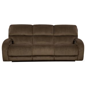 Southern Motion Fandango 884 Reclining Sofa