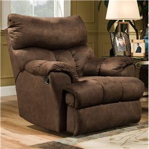 Southern Motion Re-Fueler  Powerized Rocker Recliner