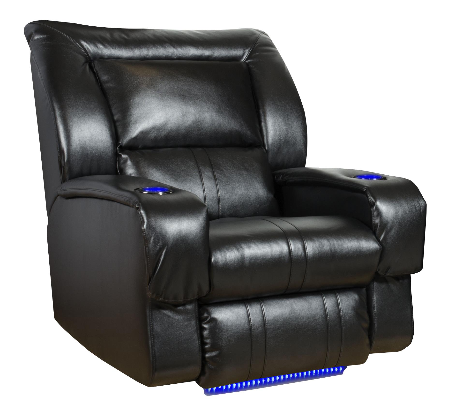 cup recliner chairs with reclining chair popular image storage sxs holders and for astonishing holder furniture ideas