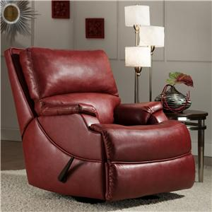 Southern Motion Shazam  Rocker Recliner