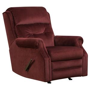 Southern Motion Recliners Nantucket Rocker Recliner