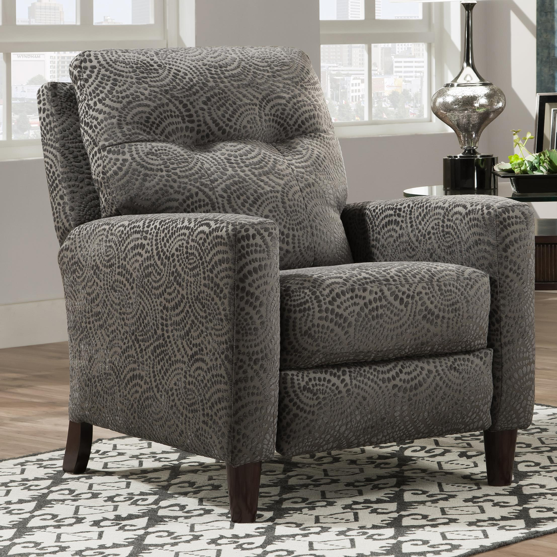 Bella Power High Leg Recliner