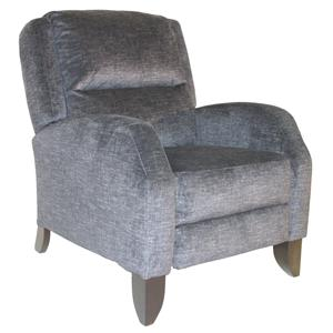 Southern Motion Recliners High Leg Recliner