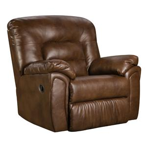 Southern Motion Recliners Avalanche Big Man's Recliner