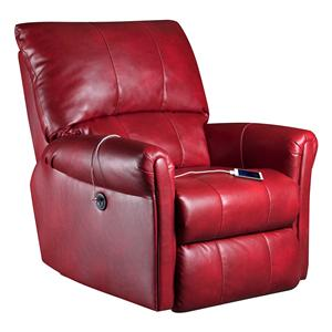 Southern Motion Recliners Marconi Lay-Flat Recliner with Power Plus