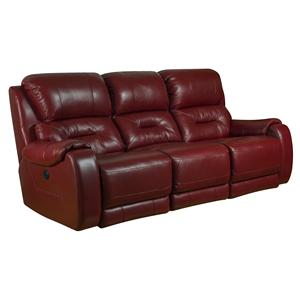 Southern Motion Sting Power Double Reclining Sofa