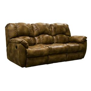 Southern Motion Weston Casual Reclining Sofa
