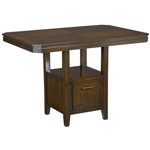 Standard Furniture Avion  Counter Height Table