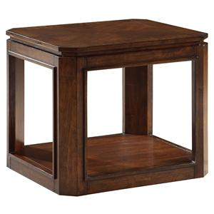 Vendor 855 Avion  End Table