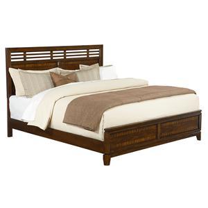 Standard Furniture Avion  King Bed