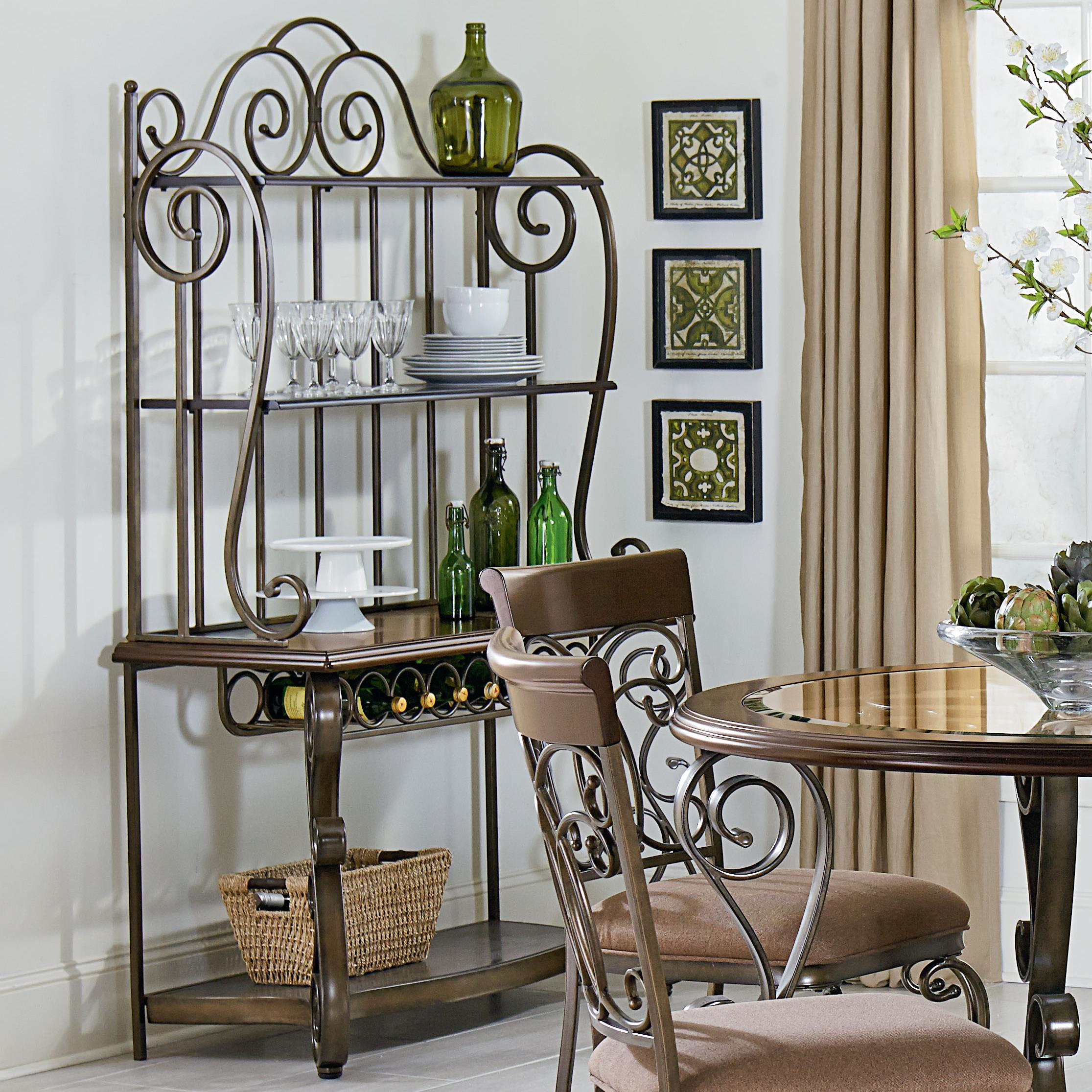 diy with style bakers shelves uk pipe wrought painted affordable shelf wood glass shelving iron and charming images rack wonderful racks turquoise