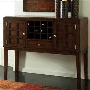Standard Furniture Cape Point Sideboard