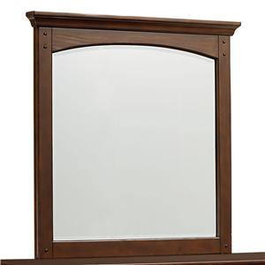 Standard Furniture Cooperstown Youth Mirror