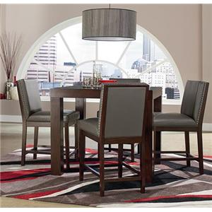 Standard Furniture Couture Elegance 5PC DINING