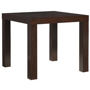 Standard Furniture Couture Elegance Counter Height Table