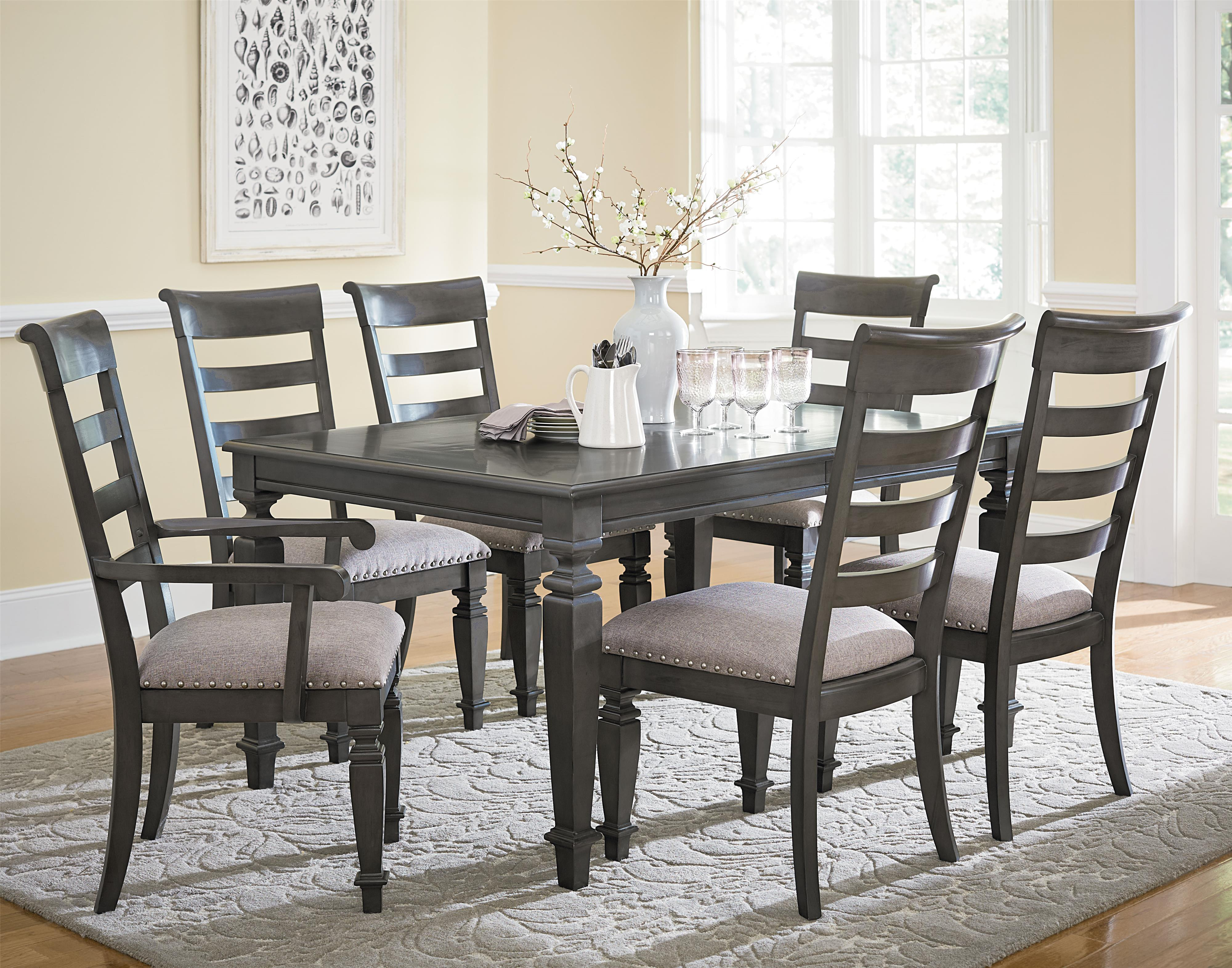 full dining design furnitures classic table size kitchen sets home of round with