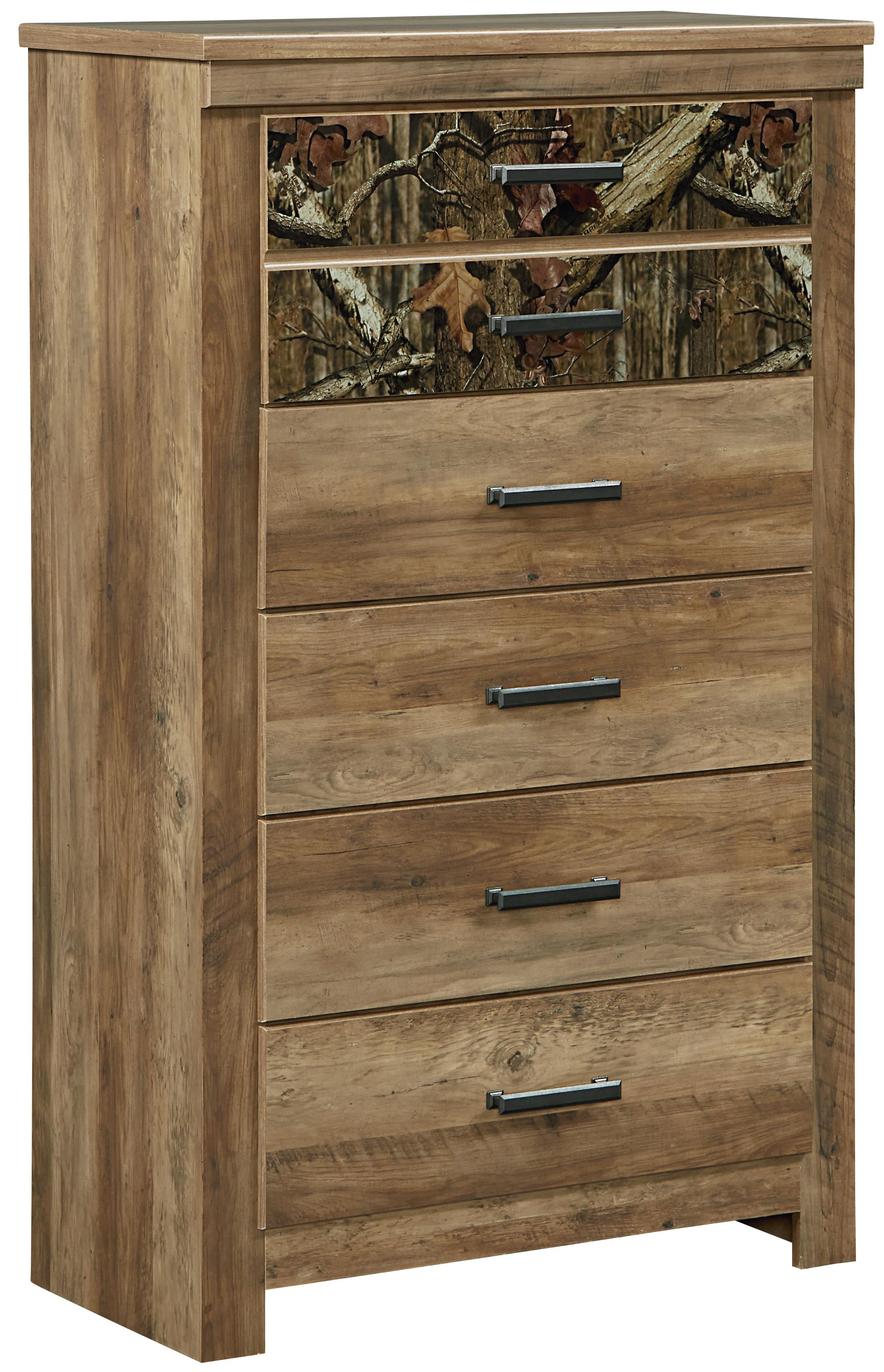 products print with dresser furniture standard by camo fronts drawer camouflage