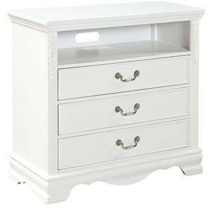 Standard Furniture Jessica Media Chest