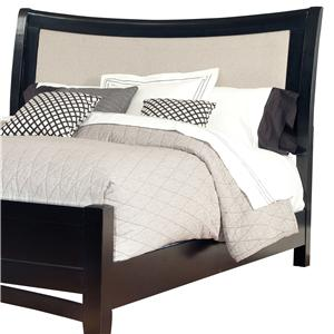 Standard Furniture Memphis Queen Upholstered Headboard