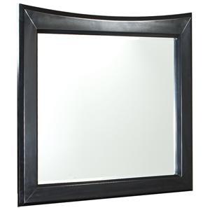 Standard Furniture Memphis Mirror