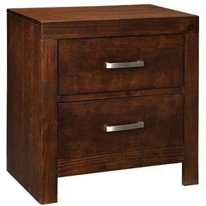Standard Furniture Metro Night Stand