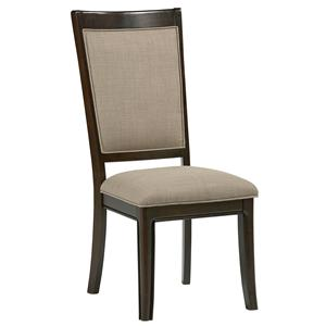 Standard Furniture Mulholland Boulevard Dining Side Chair