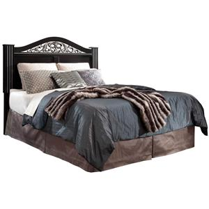 Standard Furniture Odessa Full/Queen Headboard