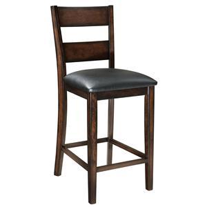 "Standard Furniture Pendelton 24"" Barstool"