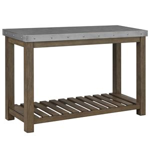 Standard Furniture Riverton Accent Tables Console Table