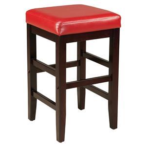 "Standard Furniture Smart Stools 24"" Square Stool"