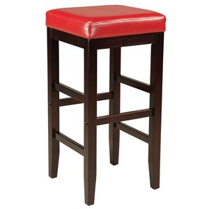 "Standard Furniture Smart Stools 29"" Square Stool"