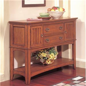 Standard Furniture Mission Hills Sideboard