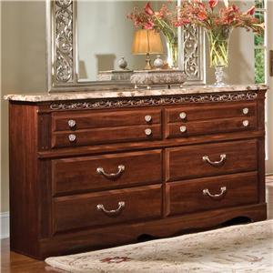 Standard Furniture Triomphe Dresser