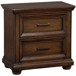 Standard Furniture Vineyard Nightstand