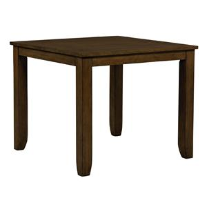 Standard Furniture Vintage Counter Height Dining Table