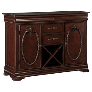 Standard Furniture Westchester Dining Server