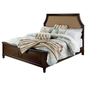 Standard Furniture Windsor King Bed