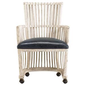 Stanley Furniture Archipelago Bonaire Club Chair