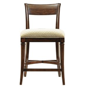 Stanley Furniture Avalon Heights Tempo Counter Stool