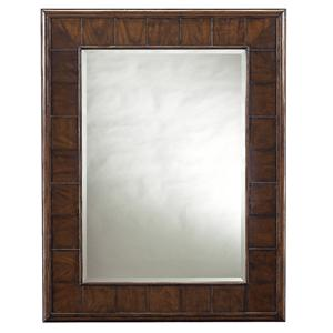 Stanley Furniture Avalon Heights Mode Landscape Mirror