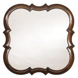 Stanley Furniture Avalon Heights Grand Cinema Decorative Mirror