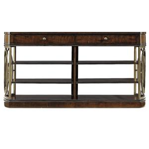 Stanley Furniture Avalon Heights Empire Media Console