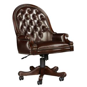 Stanley Furniture Casa D'Onore Executive Desk Chair