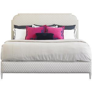 Stanley Furniture Charleston Regency California King Peninsula Bed